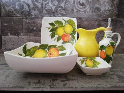 Limone / Arancia
